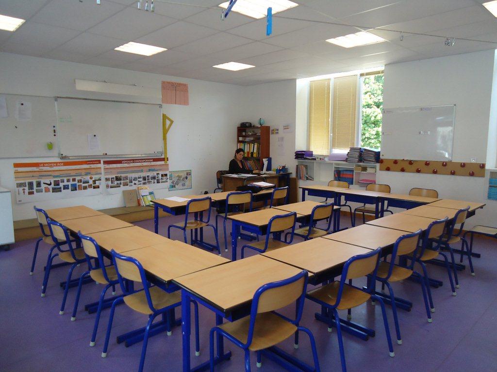 Ecole 15