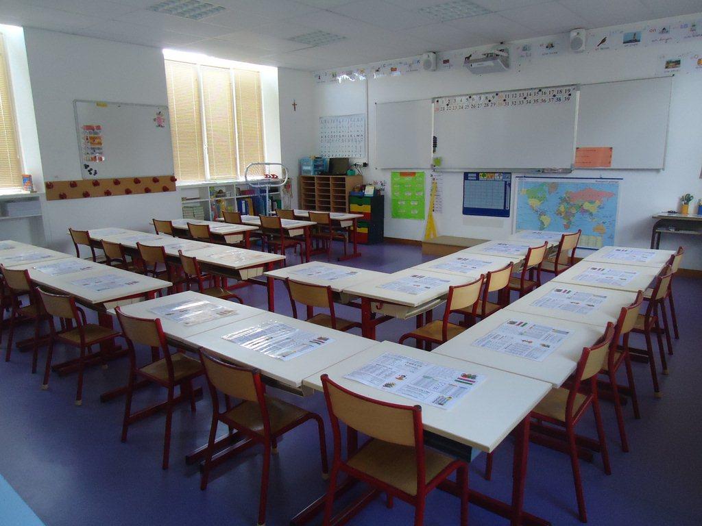 Ecole 18