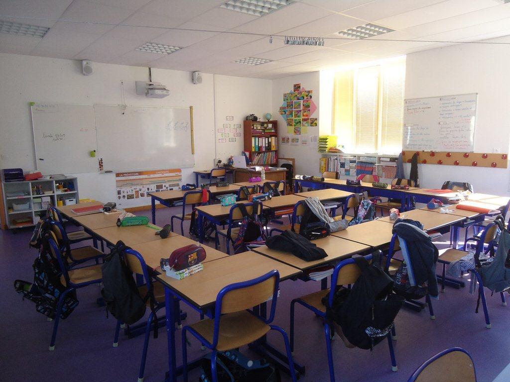 Ecole 22