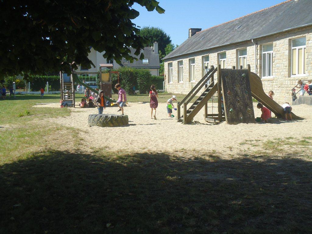Ecole 8
