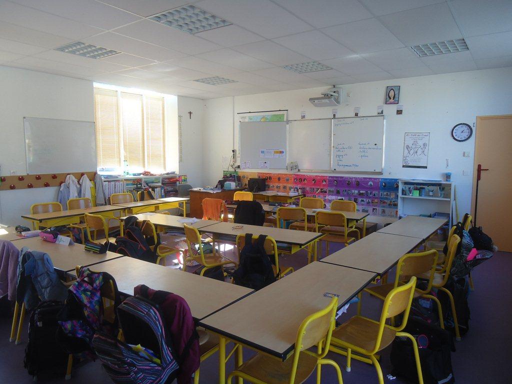 Ecole 21